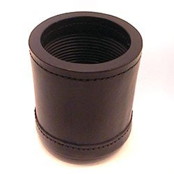 D.J.S. Enterprises DC-251 Leather Dice Cup (04-0269) Category: Party Decorations and Party Supplies
