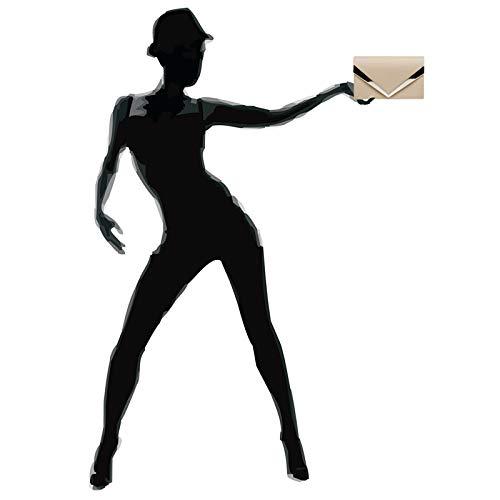 Caspar Soirée Décor Pochette Pour Sac Ta368 En De Clutch Main Nude Métal Enveloppe Avec À Femme Élégant PPrzOwq