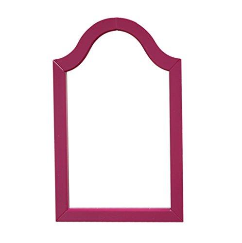 Frenchi Home Furnishing Mirror Purple