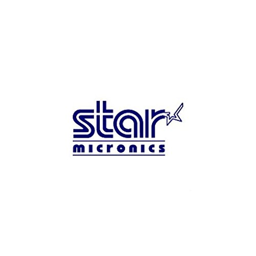 Star Micronics TSP743IIU Thermal Receipt Printer, Autocut, USB, Color: Grey (Cable and Power Supply Not Included)