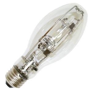 Venture 96267 - MP100W/U/UVS/PS 100 watt Metal Halide Light Bulb