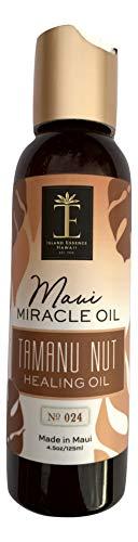 Miracle Hawaii Ounce Tamanu Healing product image