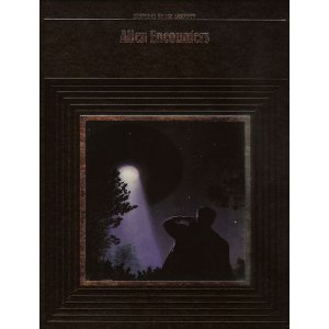 Alien Encounters (Mysteries of the Unknown)