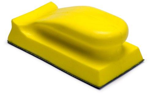 Vaper 19952 5' x 2-3/4' Flexible Sanding Block