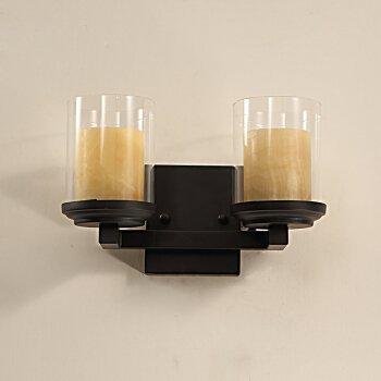 zswing los nuevos chino estilo lámpara de pared con doble punta Antiguo Retro nórdicos – industriales