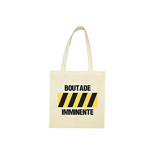 Tote boutade Tote bag bag beige zwwfvxYqp