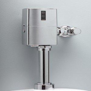 Toto TET1GNC EcoPower Toilet Flushometer Valve by TOTO