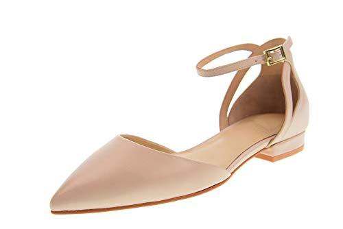 What Allswf040 For Rosa Scarpe Urby Ballerine Women a6rxZa