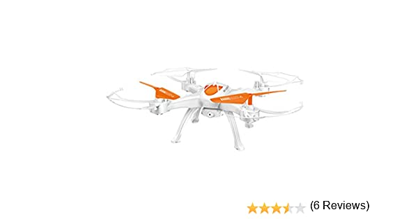 Drone Quadcopter Aircraft X-16, 6 Ejes, 2.4G, Cámara HD De 2 Mpx ...