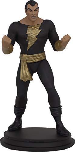 Icon Heroes DC Heroes Black Adam 1: 9 Scale Polystone Statue (Dc Shazam Statue)