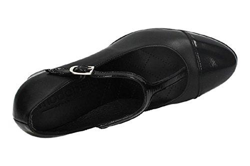 MODABELLA - Zapato de tacón Salón de mujer hecho en Piel y charol - 77/992