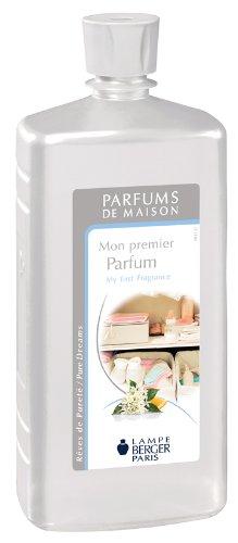 Lampe Berger 115129 Recharge Parfum De Maison Pour Lampe A Parfum