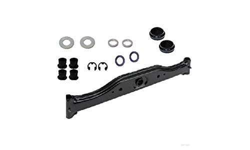Front Axle Bushing - Craftsman 532418168 Front Axle Kit,(1) 532418168 axle,(4) 532003366 bearings (2) 532121748 washers,(2) 812000029 ring clips,(2) 819272016 washers,(2) 532006266 thrust washers,(2) 532121232 caps