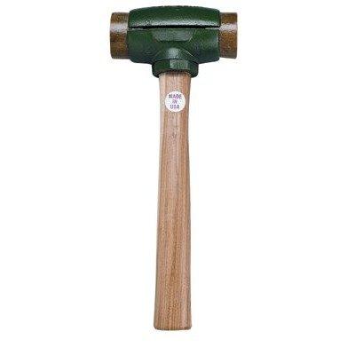 ガーランド製作所311から32003サイズ3分割ヘッドNylonhammer B001HW8SE0