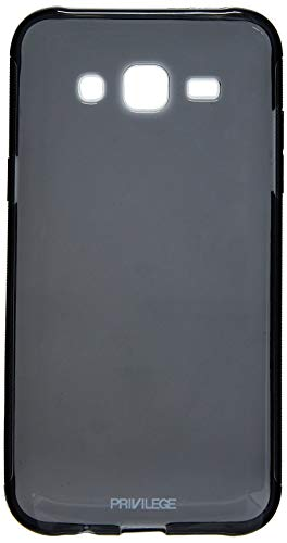 Capa Protetora LG K4 Fume, Privilege, Capa Protetora Flexível, Transparente