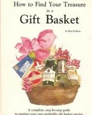 How to find your treasure in a gift basket: A step-by-step guide to starting a profitable gift basket business