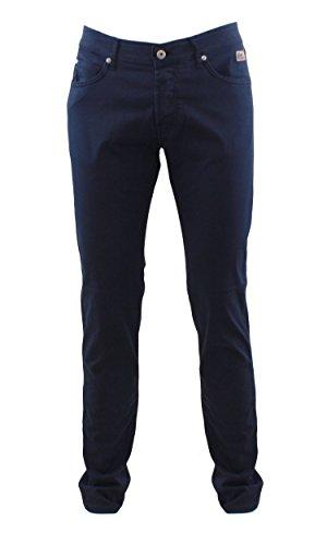529 SUMMERBLU Roy Roger's Pantalone cinque tasche Blu 35 Uomo
