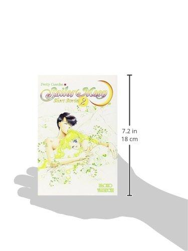 Sailor Moon Short Stories 2