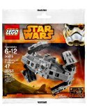 Lego Star Wars TIE Advanced Prototype Bagged 30275 ()
