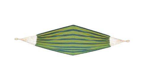Mediterranean Patio Furniture - Bliss Hammocks BH-400B Brazilian Style Hammock, Mediterranean, 40