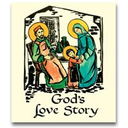 Download God's Love Story ebook