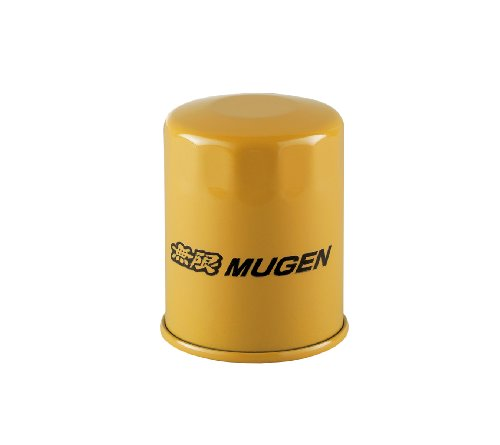 MUGEN Hi-Performance Oil Element (15400-XK5B-0000)