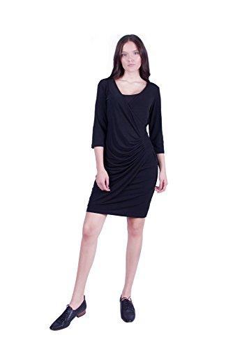 Stretch Drapiertes Drapiertes Stretch Kleid Kleid Drapiertes Stretch Kleid AzYqWXW