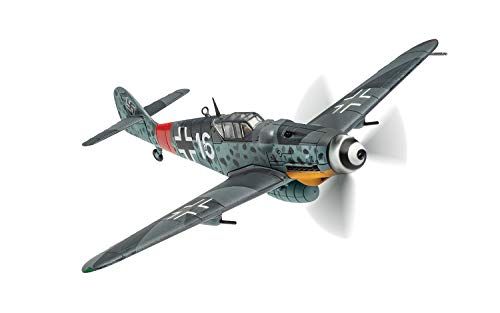 Corgi Aviation Archive 1:72 Scale Messerschmitt Bf -