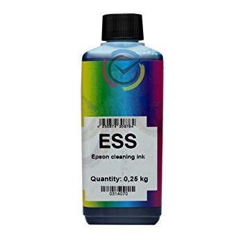Líquido Limpiador Cabezales y boquillas ESS 250 ml Solo para ...