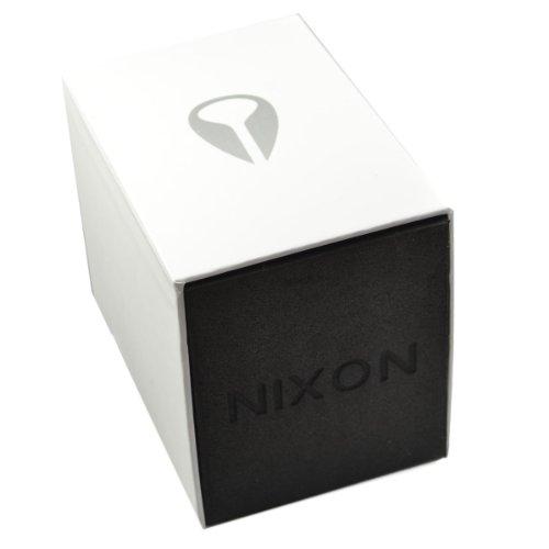 Nixon herrarmbandsur kvarts kronograf A083100-00