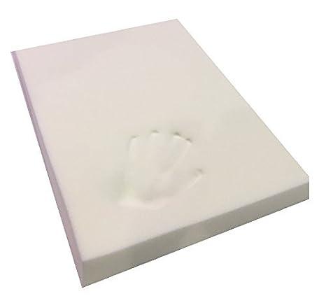 Memory Foam off-cut para perro camas y cojines – 36 x 24 x 3
