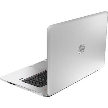 "HP ENVY TouchSmart 17t Laptop, 4th Gen Intel i7-4700MQ 2.4 GHz, 17.3"" Full HD Touch Display, 16GB, 512GB SSD, Intel HD Graphics, DVD Burner, Windows 8.1"