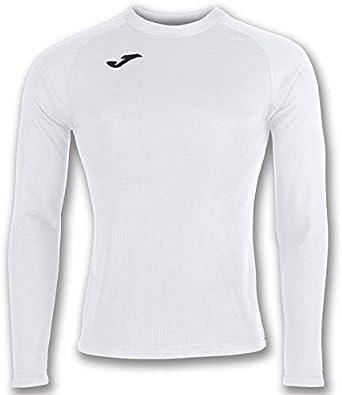 Joma Brama Fleece - Camiseta Termica Hombre: Amazon.es: Ropa y accesorios