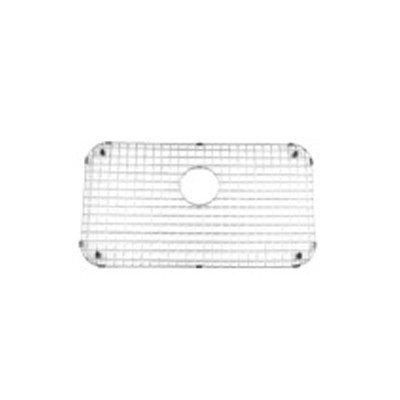- Noah's Single Bowl Front Apron Undermount Sink Grid by Alfi Trade Inc