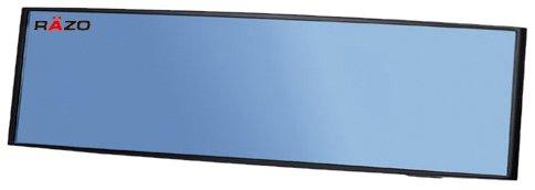 Razo RG47 3000R Hybrid 270 mm Wide Angle Rear View Mirror