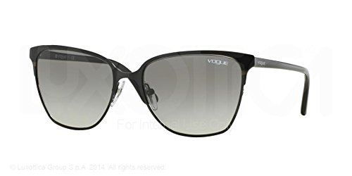 Gafas de Sol Vogue VO3962S BLACK: Amazon.es: Ropa y accesorios
