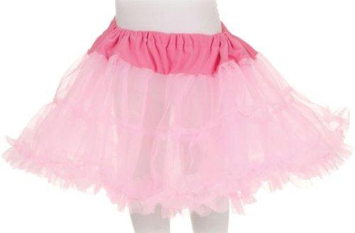 Little Girls Tutu Skirt (Diy Wonder Woman Costume For Kids)