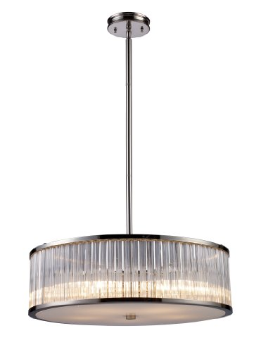 Elk Lighting Braxton Pendant