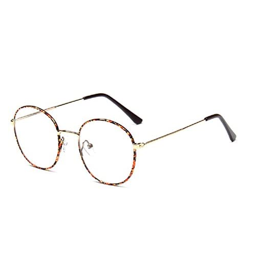 32241d714e new Embryform Marco de la flor retro paquete de gafas de marco delgado 9728