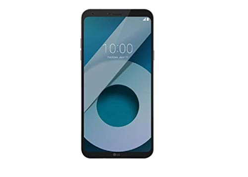 LG Q6 Platinum - Unlocked - 32GB (Renewed)