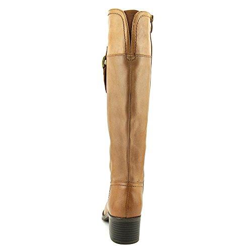 Franco Sarto Lizbeth Wide Shaft Womens Boot Whskybr 9NcPHyCN