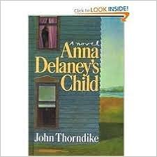 Anna Delaneys Child