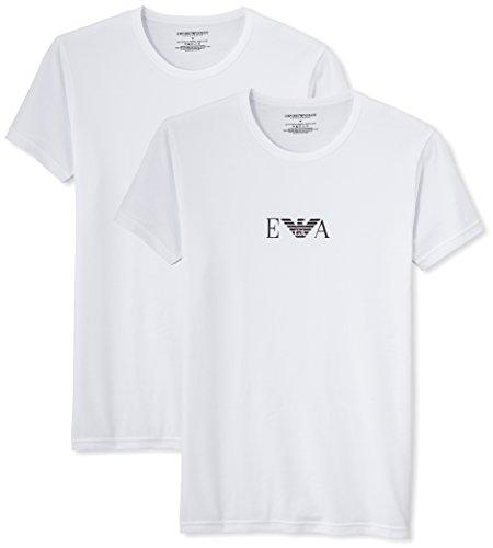 Blanc shirt bianco T Armani Emporio Uomo RFwPPI