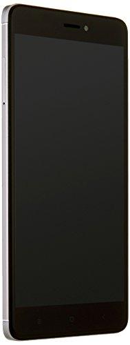 Xiaomi Redmi Note 4 32GB Gray, 5.5