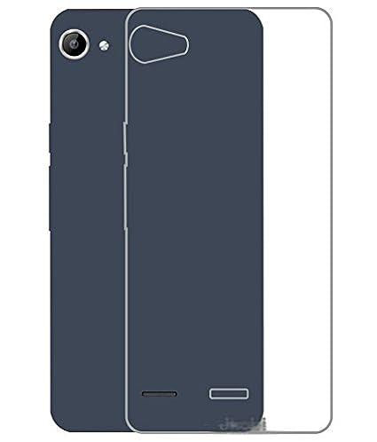innovative design 0dcd0 28e47 back cover for micromax canvas 5 E481