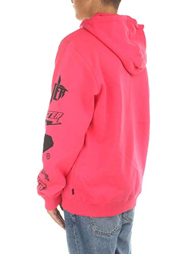 Rose Sweat Shirts 18WISH10 Homme Iuter wZB4IqnUx