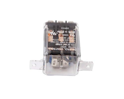 VULCAN HART 854545-1 Relay For Braising Pan