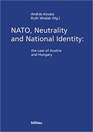 Nato Neutrality And National Identity The Case Of Austria And