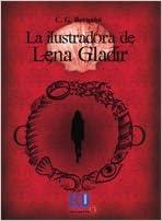 La ilustradora de Lena Gladir