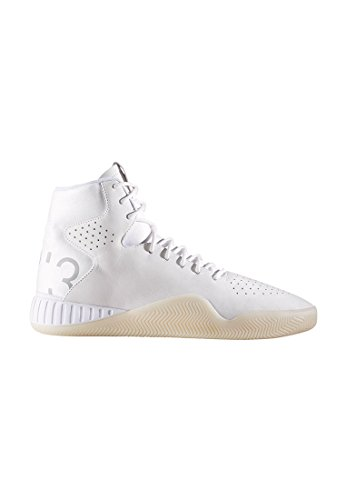 Formateurs Tubular Homme Instinct Blanc adidas RXw71q